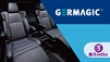 Germagic Cabin Coating with Comprehensive Interior Cleaning
